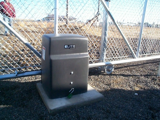 Electric automatic gate operators gallery